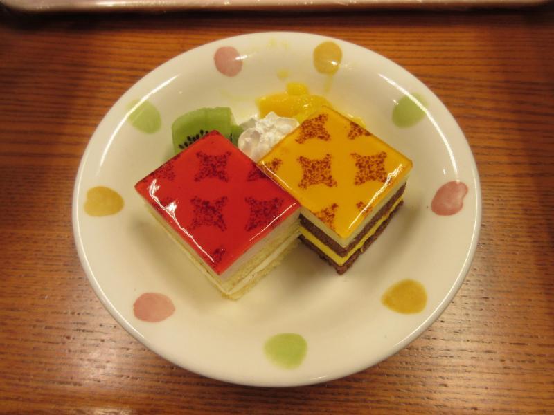 令和元年『敬老祝賀会』~お食事編~