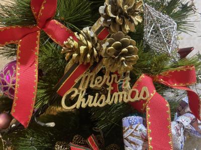 【楽しい!】クリスマス会
