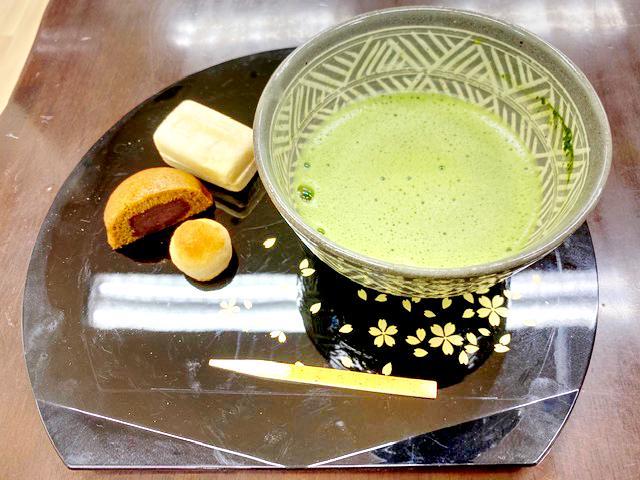 西宮デイ*美味しゅうございます...西宮虹のお茶会!
