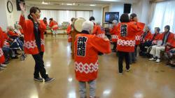 (^^♪♪ 盆踊り (^^♪♪