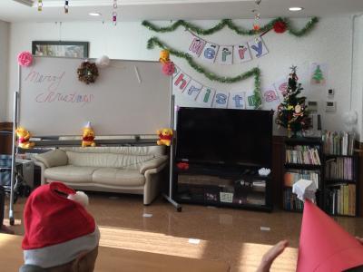 【今年も】クリスマスがやってきた!