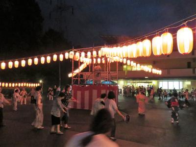 【令和元年度】地蔵盆祭り開催!!