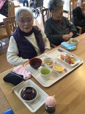 【おかわり自由】握り寿司バイキング!